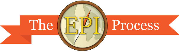 The EPI Process Banner